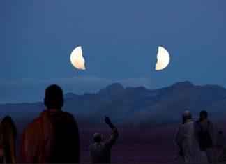 Peygamberimiz Ay'ı Yarmış mıdır?