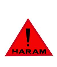 Peygamberimiz Dinde Haram Koyabilir mi?