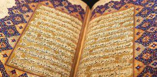 Kur'an'da Nasih ve Mensuh Var mı?